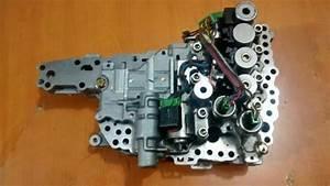 Transmision Automatica Cvt Nissan Sentra Altima Xtrail