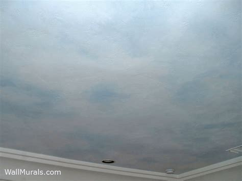 faux wall finishes examples  hand painted wall treatmentswall murals  colette