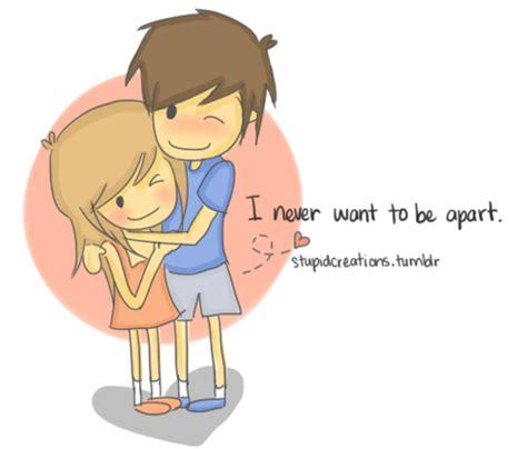 cute cartoon quotes quotesgram