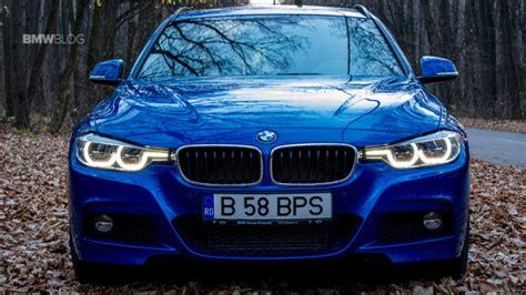 bmw  xdrive touring test drive
