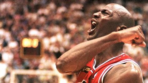 Michael Jordan at 50: Still the Greatest - ABC News