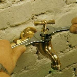 placer un robinet exterieur evtod With changer un robinet exterieur