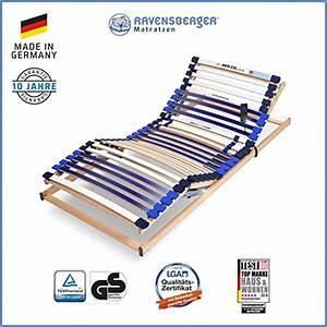 Lattenrost 90x190 Elektrisch : betten von ravensberger matratzen g nstig online kaufen bei m bel garten ~ Indierocktalk.com Haus und Dekorationen