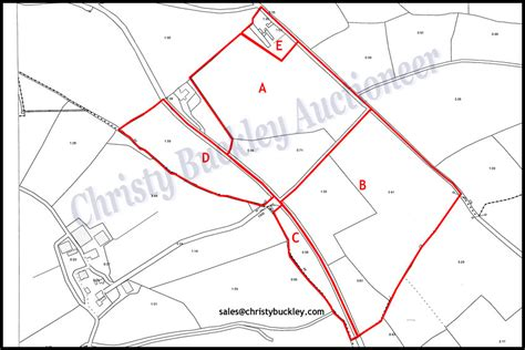 Poulanargid, Lissarda C 31 Acres For Sale In One Or More Lots