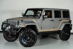 2014 Jeep Wrangler Unlimited  3 6l V6 24v Vvt