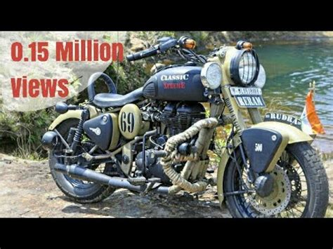 best modified royal enfield bullet bikes in india