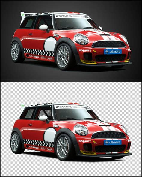 Stylish Mini Car Wallpaper