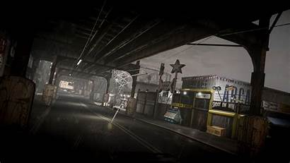 Street Night Iv Gta 4k Theft Grand