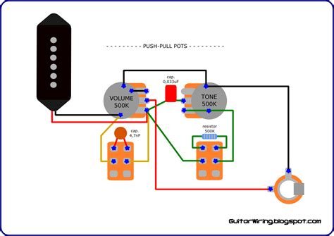 gibson sg junior wiring diagram the guitar wiring diagrams and tips gibson les