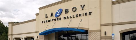 la  boy furniture store  augustaevans ga