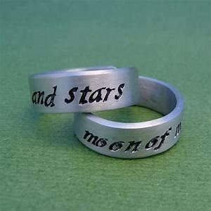 fantasy book wedding bands game of thrones rings With game of thrones wedding rings