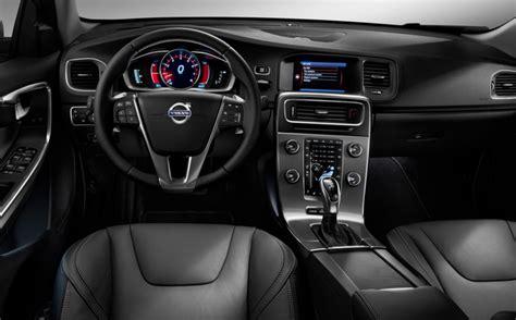 volvo s60 interior auto review 2015 volvo s60 t5 release date price review