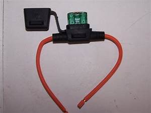 Constant  12 Volt Wire For Stereo Memory