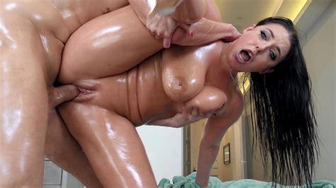angela white enjoying some rough sex with markus dupree