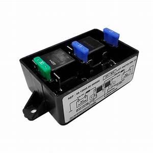 Coupleur Separateur Batterie Camping Car : coupleur s parateur batteries avec relais et fusibles ~ Medecine-chirurgie-esthetiques.com Avis de Voitures