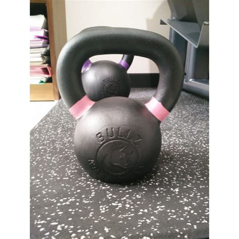 kettlebell bullz powder