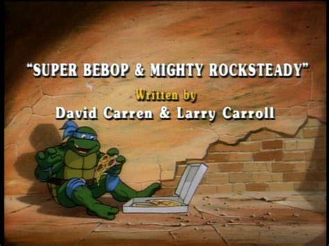 1989 Original Fred Wolf Series