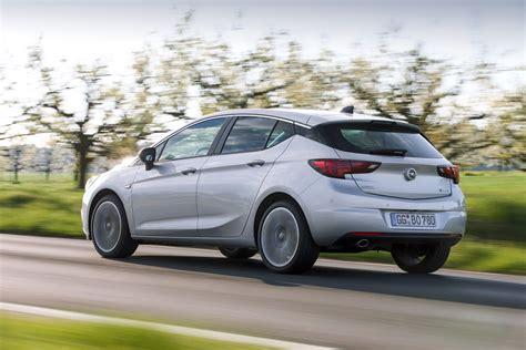 Opel Astra Hatchback by Opel Astra K Biturbo Diesel Hatchback 27 310 Gm Authority