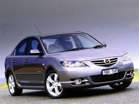 2004 Mazda 3s by Mazda 3 Axela Sedan Specs Photos 2004 2005 2006