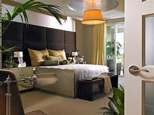 Modern Bedroom Lighting | HGTV