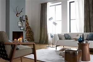 Schöner Wohnen Farbe Sand : inspiration sinnlich petrol zu naturt nen bild 3 sch ner wohnen ~ Sanjose-hotels-ca.com Haus und Dekorationen