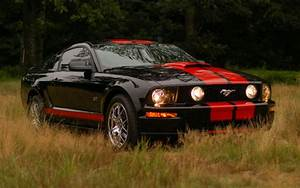 2007 Mustang GT...New photoshoot - Ford Mustang Forum