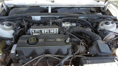 small engine maintenance and repair 1990 ford escort transmission control junkyard find 1988 ford escort gt
