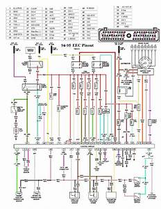 89 Mustang Engine Wiring Diagrams