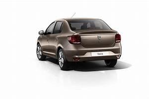 Dacia Logan 2017  El Cambio Tranquilo