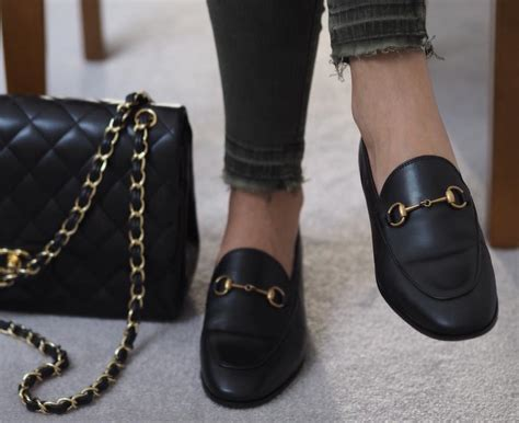 GUCCI JORDAAN LOAFERS | WHAT YOU NEED TO KNOW BEFORE PURCHASING - EMILY JANE HARDY