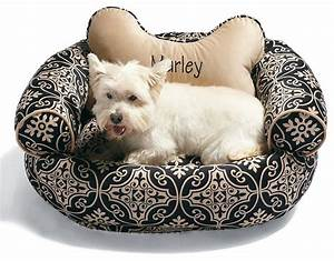 simple house designs With big comfy dog beds