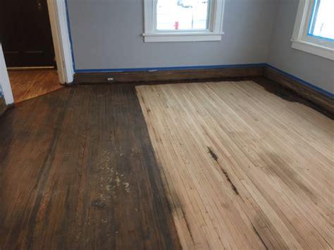 hardwood flooring stain staining a hardwood floor arne s floor sanding
