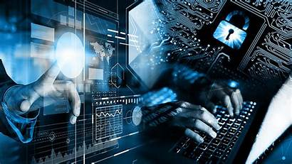 Cyber Security Age Cybersecurity Internet Technology Importance