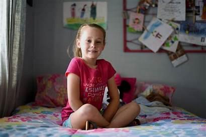 Young Transgender Trans Too Boys Children Gracie