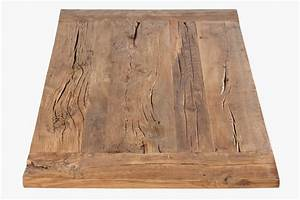Holz Auf Alt Trimmen : altholz tischplatte antikholz eiche bs holzdesign ~ Michelbontemps.com Haus und Dekorationen