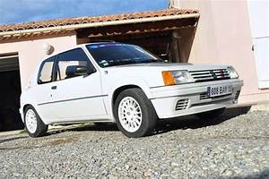 Garage Peugeot Narbonne : jean luc13 205 rallye blanc meije 1989 page 10 ~ Gottalentnigeria.com Avis de Voitures