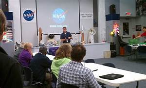 NASA - Regional Educator Resource Centers Learn About NASA ...