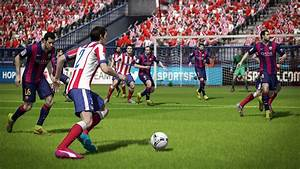FIFA 15 demo out now on PC, PlayStation, Xbox 360 – PC ...