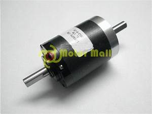 Planet Motors : the length of shaft 20mm 1 139 1 27 dc geared motor dual axle planet ~ Gottalentnigeria.com Avis de Voitures