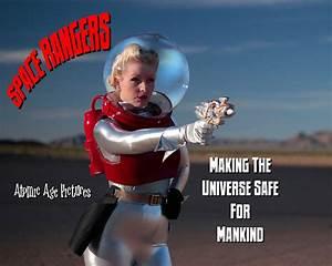 Space Rangers EVA Suit   Flickr - Photo Sharing!