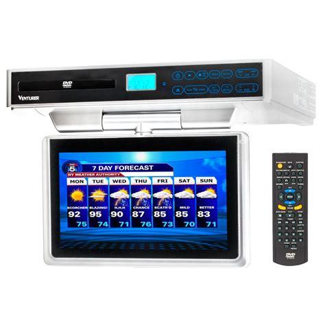 kitchen television cabinet venturer klv39103 10 quot cabinet kitchen television 6231