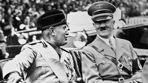 Adolf Resumen Vida by El Armario De La Verg 252 Enza Italia Desclasifica Los Cr 237 Menes