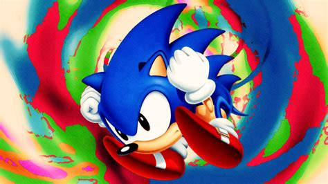 Classic Sonic the Hedgehog 3