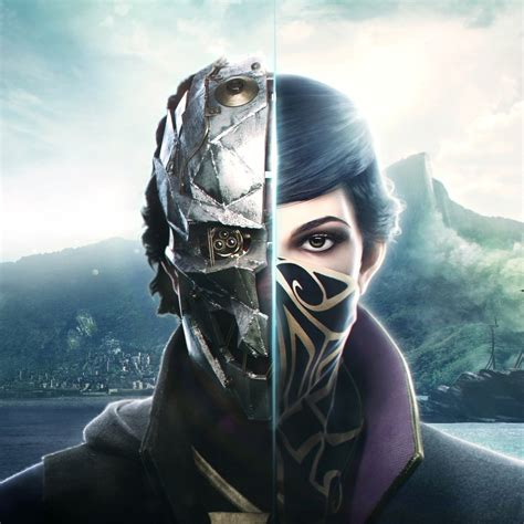 Dishonored 2 Forum Avatar Profile Photo Id 94378