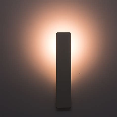 indirect led wall lighting fixture 5w 4200k white