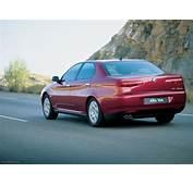 Alfa Romeo 166 Exotic Car Photo 011 Of 36  Diesel Station