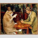 One Legged Cat | 900 x 745 jpeg 281kB