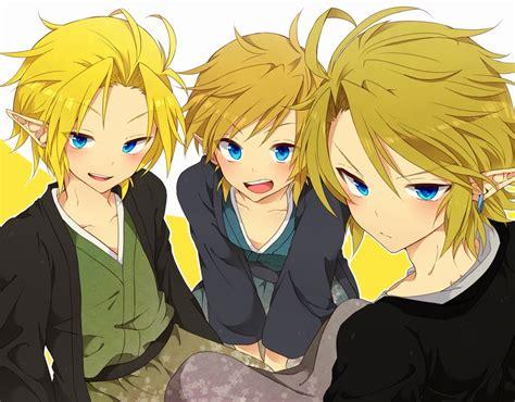 Zelda No Densetsu/#985747