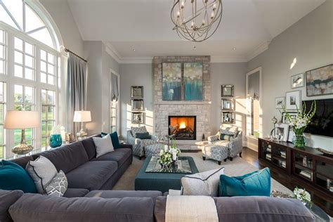 redecorating living room the best selection of colors to redecorate your living room for summer high ceilings
