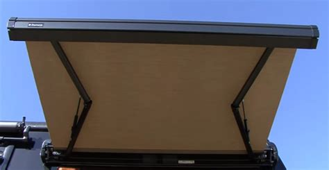 A&e Dometic Oasis Manual Door Awning 56